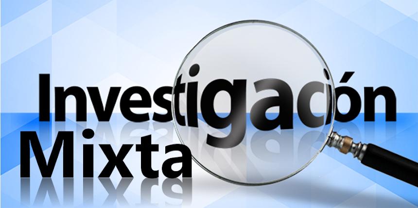 Metología de la Investigacion Cuali- Cuantitativa