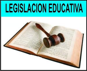 Legislación Educativa